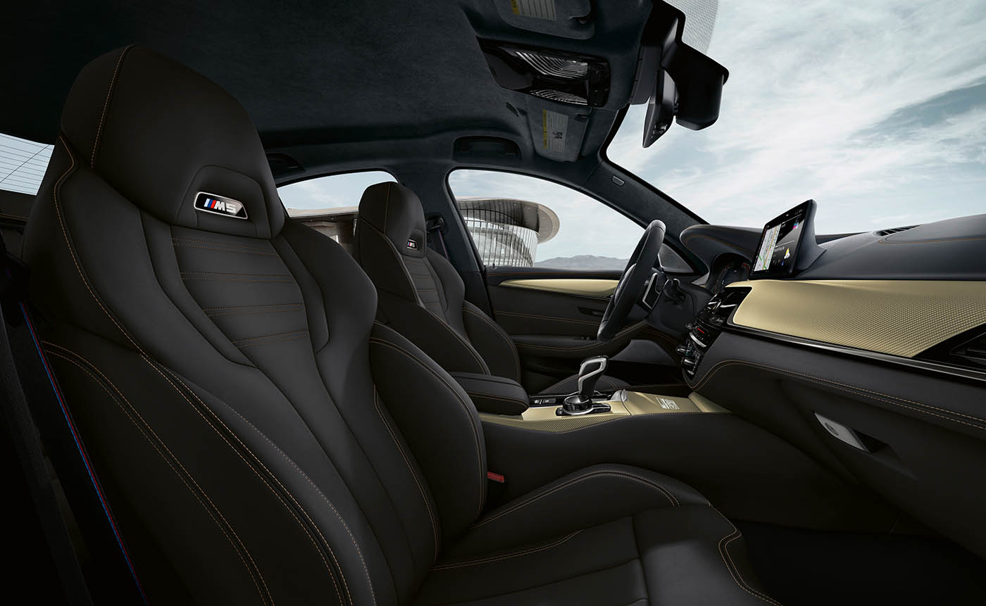 Name:  The 2020 BMW M5 Edition 35 Years. US model shown. (10).jpg Views: 12936 Size:  120.9 KB