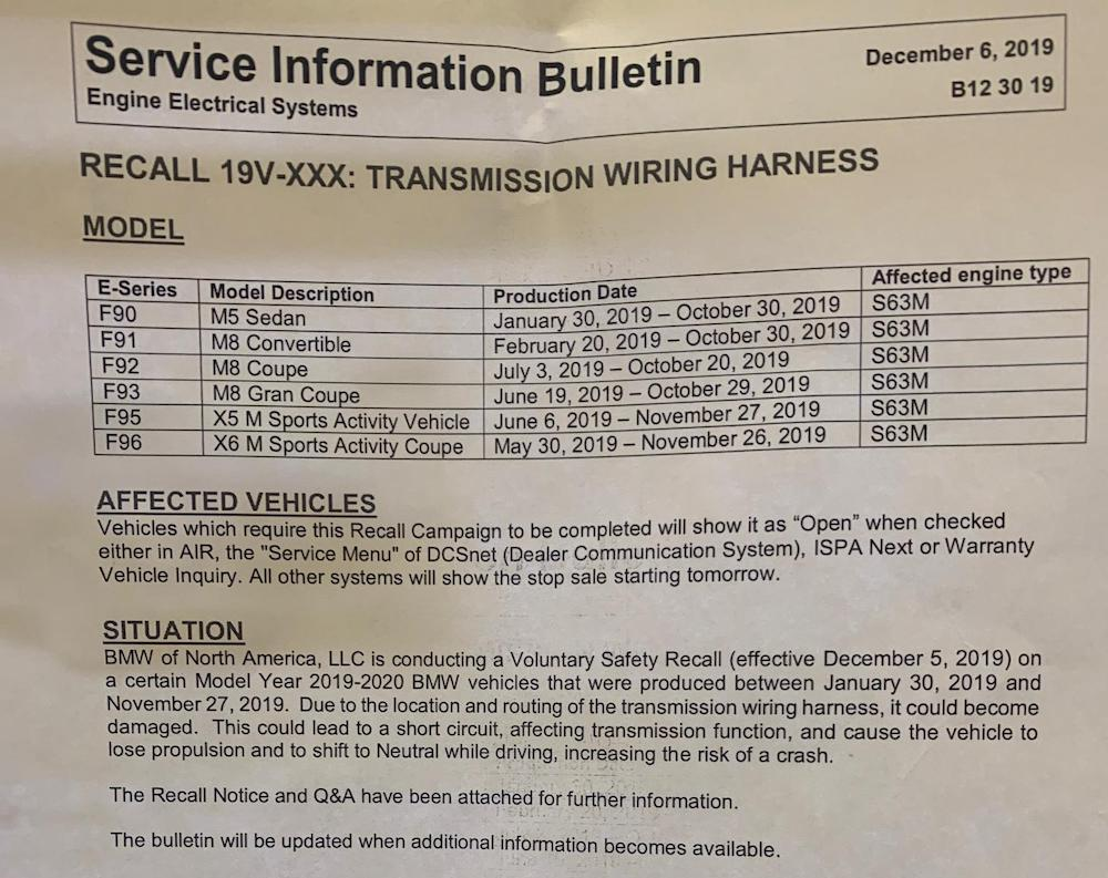 Name:  F90 M5 Transmission Wiring Harness Issue.jpg Views: 13745 Size:  137.7 KB
