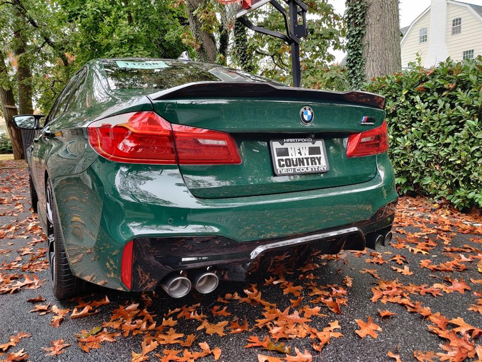 Name:  British Racing Green F90 M5 Competition 7.jpg Views: 8287 Size:  202.7 KB