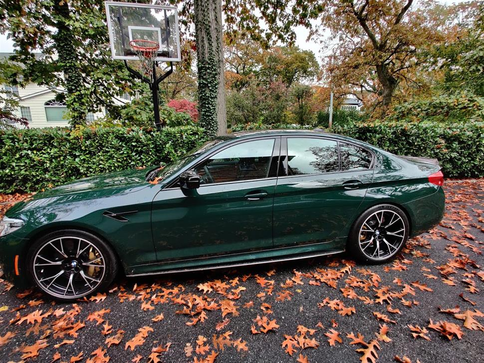 Name:  British Racing Green F90 M5 Competition 6.jpg Views: 8173 Size:  228.4 KB