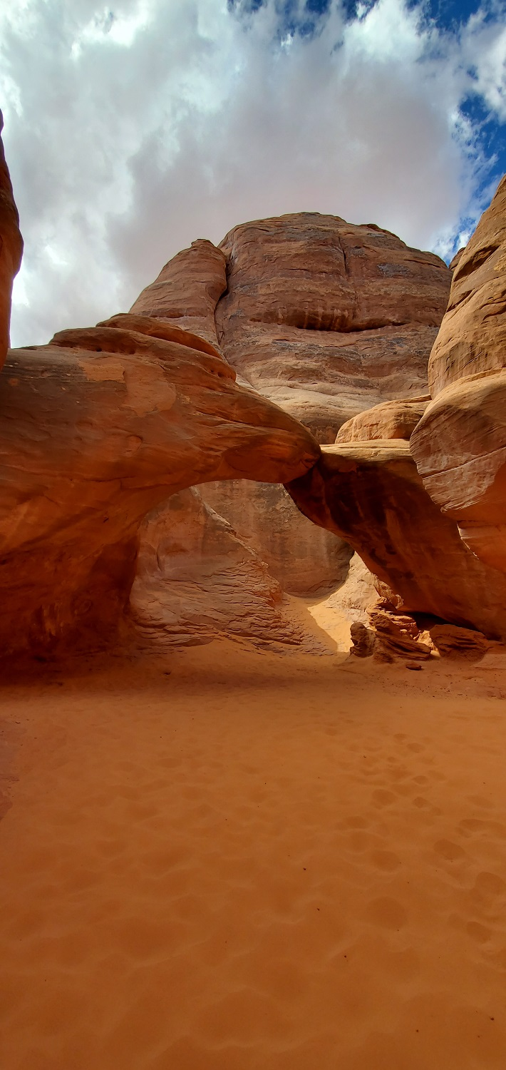 Name:  Sand Dune Arch.jpg Views: 10015 Size:  261.3 KB