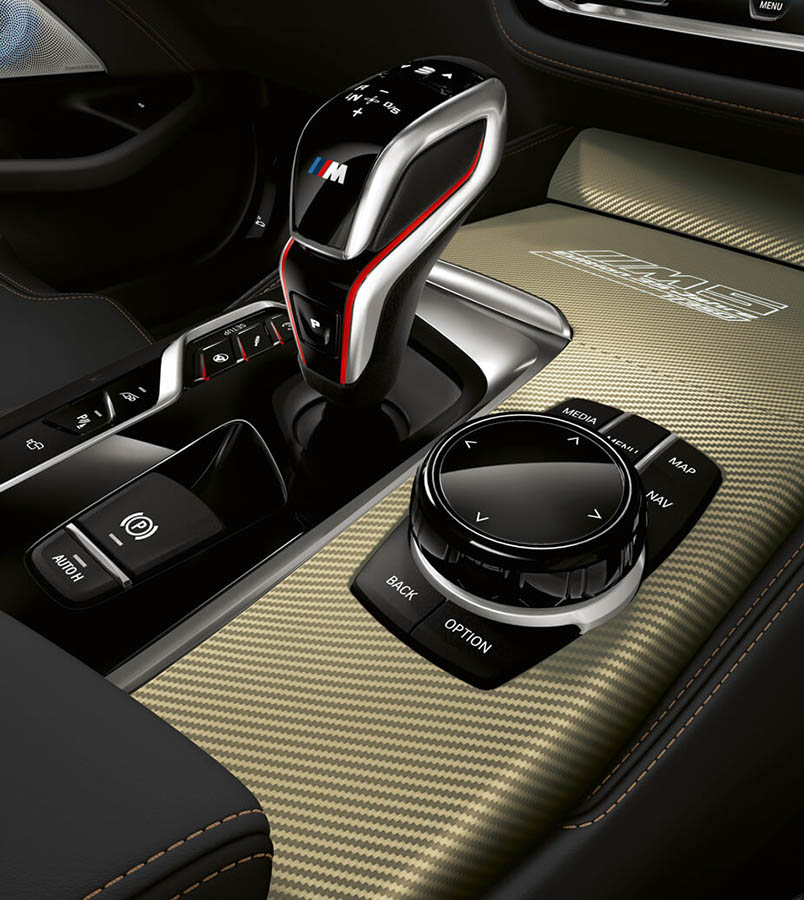Name:  The 2020 BMW M5 Edition 35 Years. US model shown. (4).jpg Views: 17549 Size:  133.3 KB