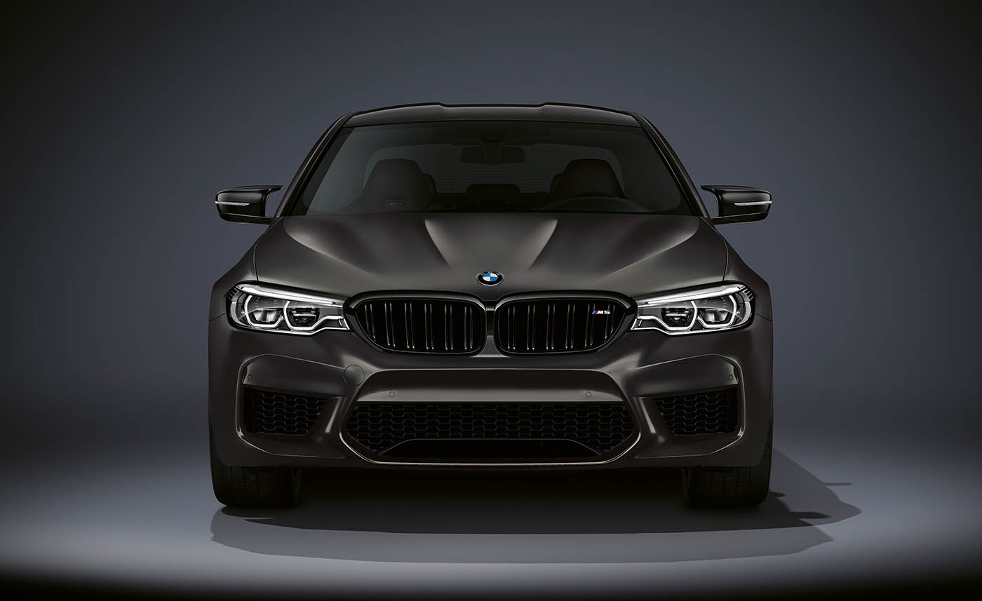 Name:  The 2020 BMW M5 Edition 35 Years. US model shown. (2).jpg Views: 14739 Size:  86.2 KB