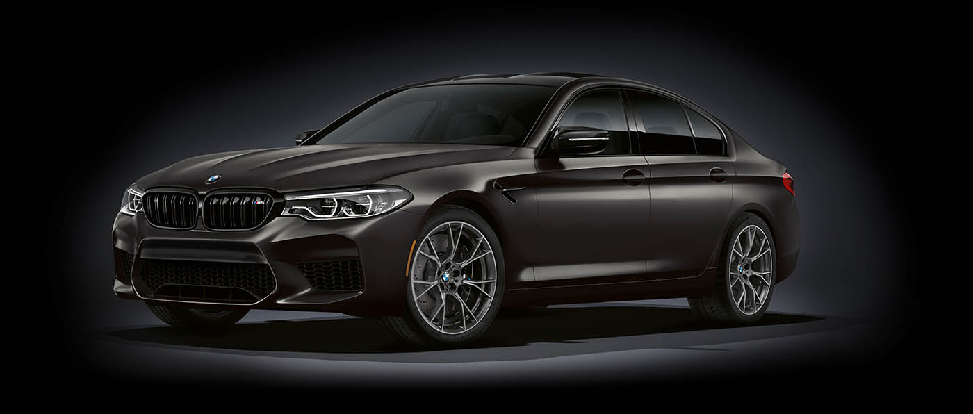 Name:  The 2020 BMW M5 Edition 35 Years. US model shown. (3).jpg Views: 14626 Size:  78.7 KB
