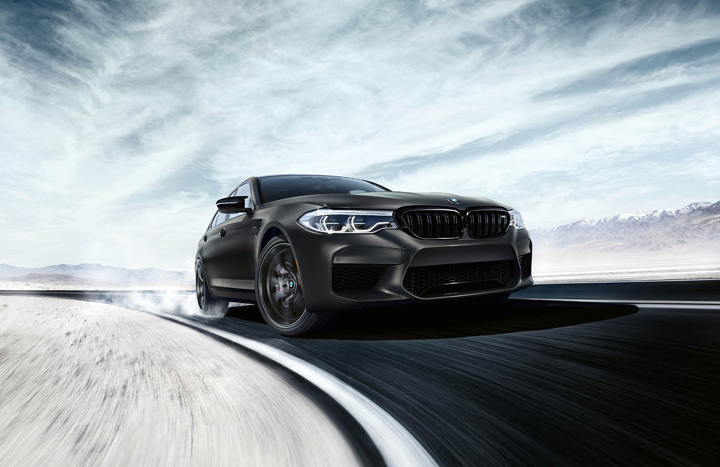Name:  The 2020 BMW M5 Edition 35 Years. US model shown. (1).jpg Views: 14485 Size:  135.8 KB