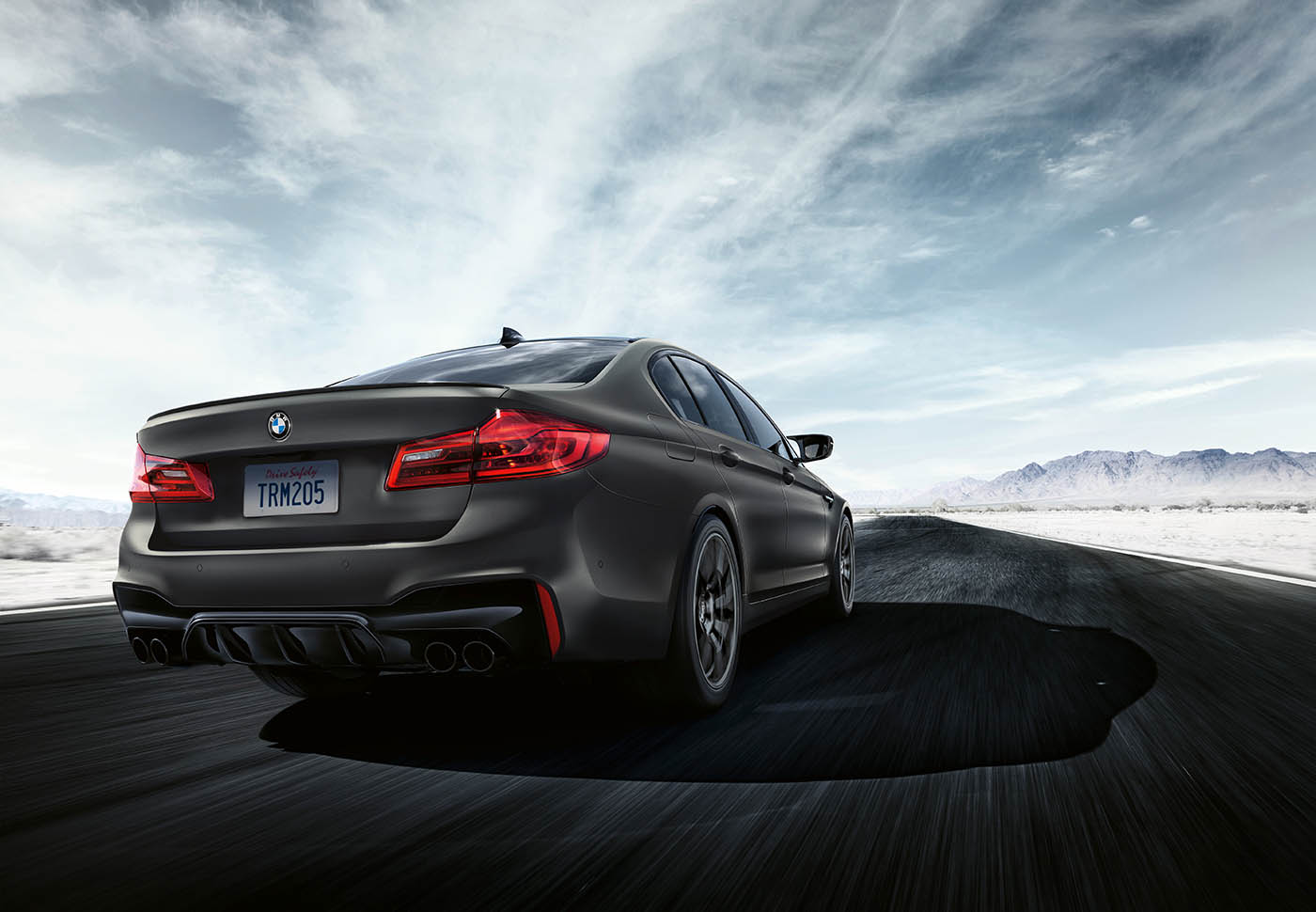 Name:  The 2020 BMW M5 Edition 35 Years. US model shown. (6).jpg Views: 14479 Size:  124.5 KB