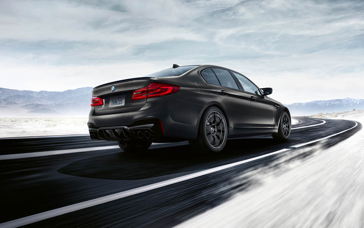 Name:  The 2020 BMW M5 Edition 35 Years. US model shown. (7).jpg Views: 14419 Size:  124.3 KB