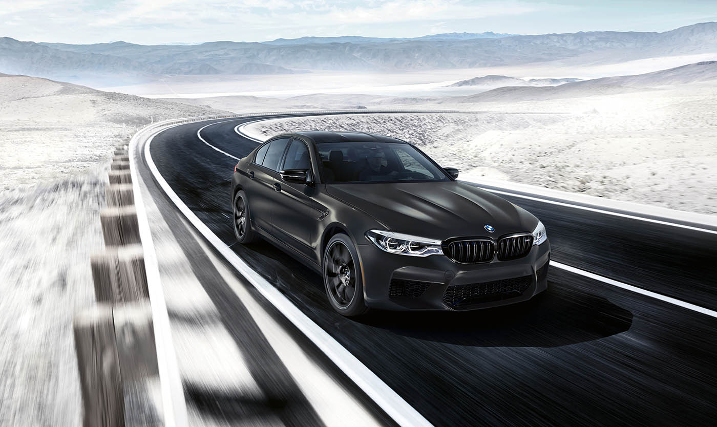 Name:  The 2020 BMW M5 Edition 35 Years. US model shown. (8).jpg Views: 14382 Size:  155.8 KB