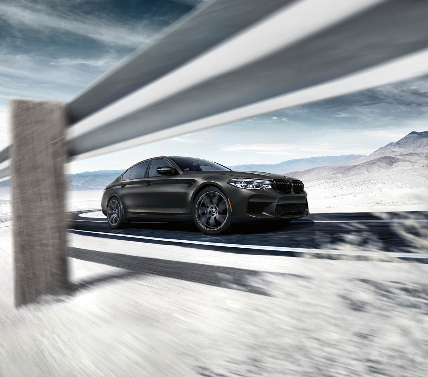 Name:  The 2020 BMW M5 Edition 35 Years. US model shown. (11).jpg Views: 14367 Size:  159.8 KB