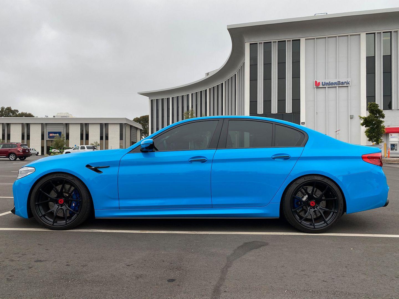 Name:  F90 M5 Mexico Blue Individual 2.jpg Views: 7514 Size:  219.0 KB