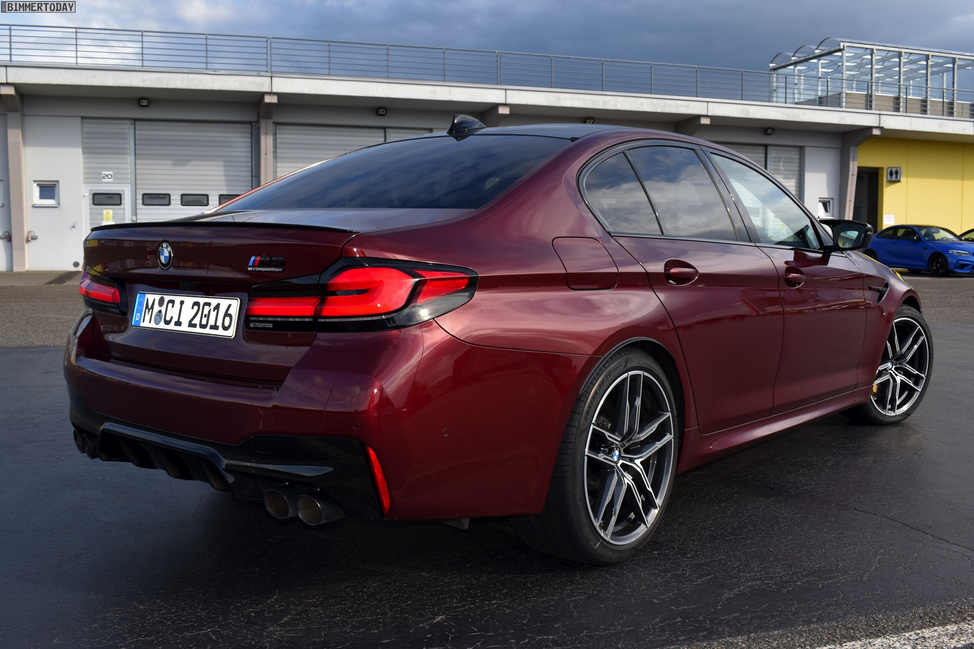 Name:  2020-BMW-M5-Facelift-F90-LCI-Aventurinrot-Live-04.jpg Views: 8261 Size:  489.4 KB