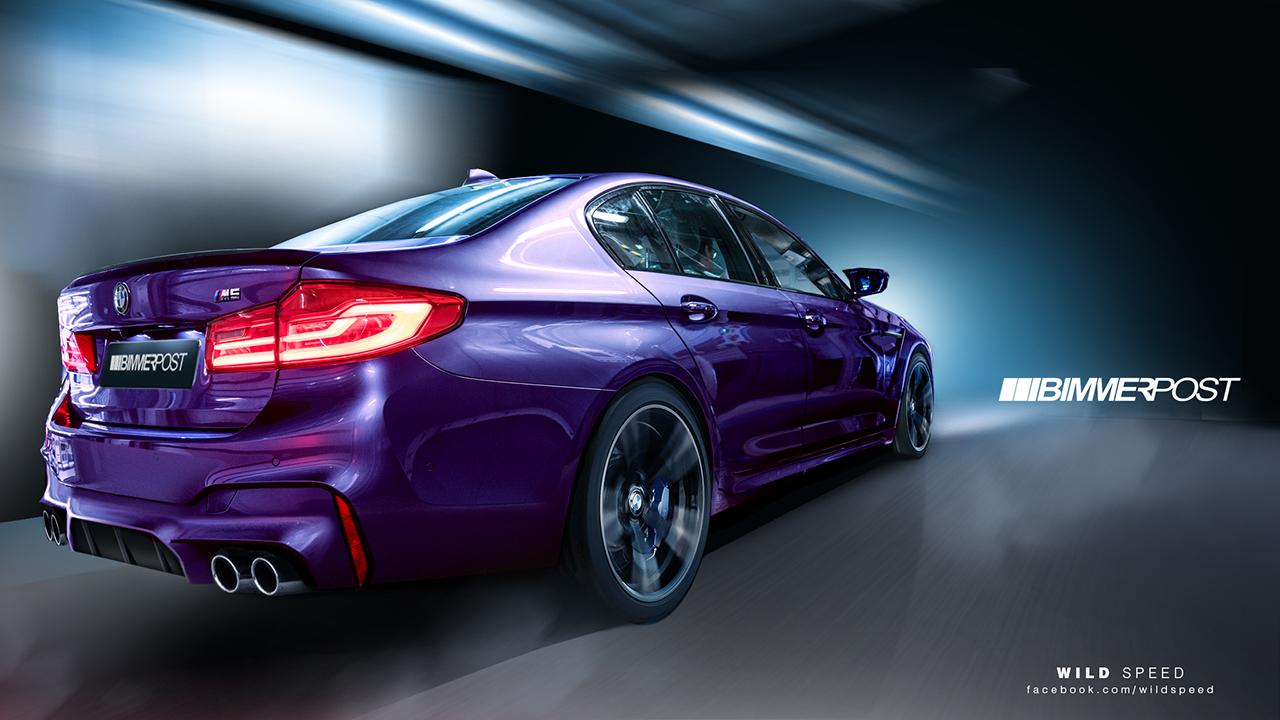 Name:  M5_rear_ultraviolet.jpg Views: 47601 Size:  551.1 KB