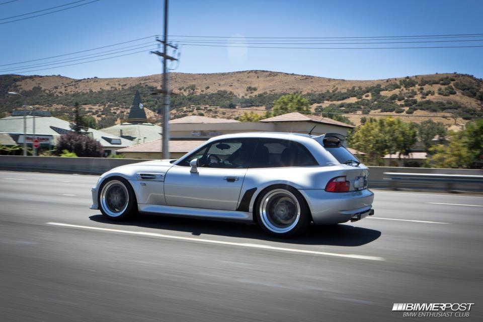 Starreaver S 2000 Z3 M Coupe E36 8 Bimmerpost Garage