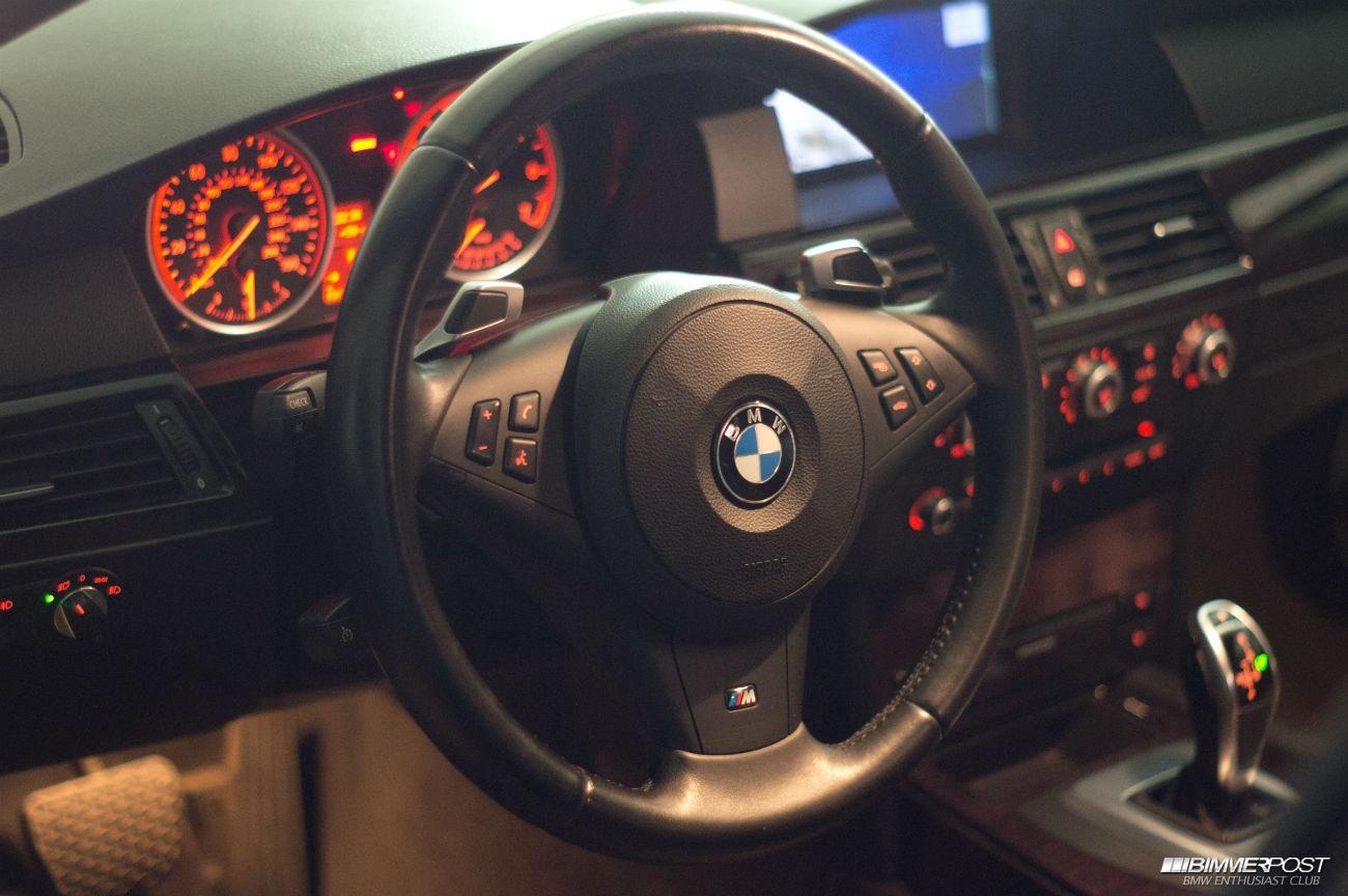 Tadingle S 2010 Bmw 550i M Sport Bimmerpost Garage