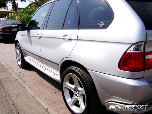 Essamkhs 2002 Bmw X5 44i Sold Bimmerpost Garage