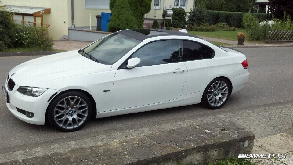 MIGEs BMW I Coupe BIMMERPOST Garage - 2008 bmw 328xi coupe