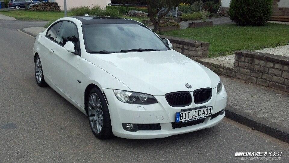 MIGEs BMW I Coupe BIMMERPOST Garage - 2004 bmw 328i